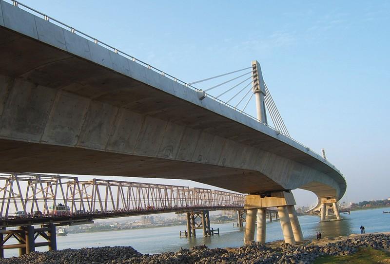Karnaphuli Bridge, Bangladesh image 2